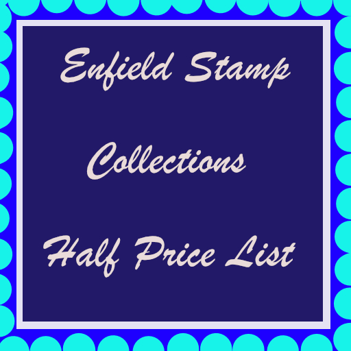 Enfield Stamp Half Price Collections List 473